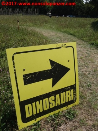 11 Dinosauri in Carne e Ossa