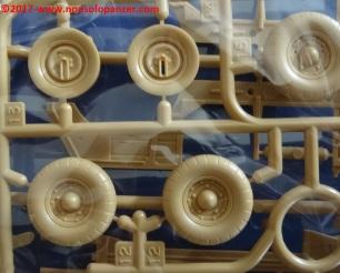 11 Kubelwagen Dak Tamiya