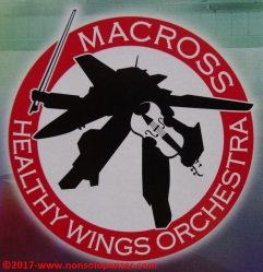 13 Macross Orchestra 2017 Poster
