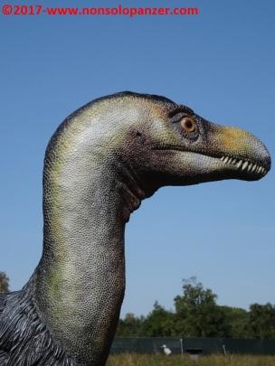 14 Dinosauri in Carne e Ossa