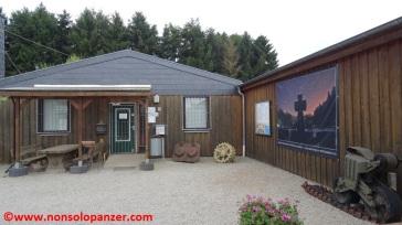 14 Hurtgenwald Museum