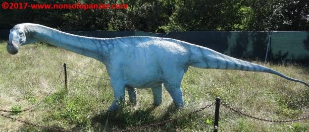 16 Dinosauri in Carne e Ossa