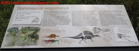 18 Dinosauri in Carne e Ossa