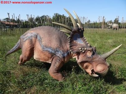 21 Dinosauri in Carne e Ossa