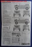 21 Kubelwagen Dak Tamiya