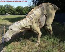 25 Dinosauri in Carne e Ossa