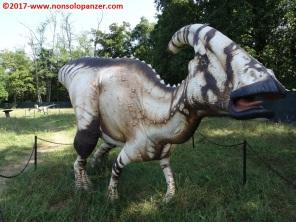27 Dinosauri in Carne e Ossa