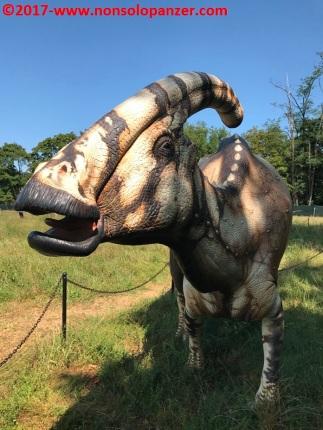 29 Dinosauri in Carne e Ossa