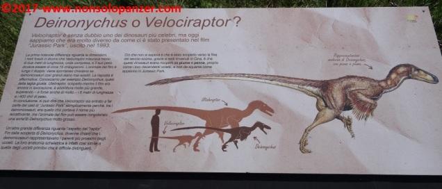 31 Dinosauri in Carne e Ossa