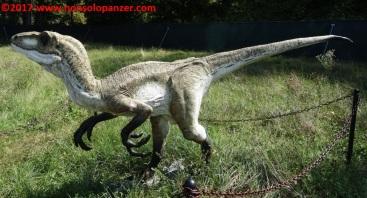 32 Dinosauri in Carne e Ossa
