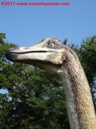 42 Dinosauri in Carne e Ossa