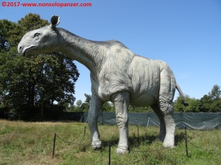 49 Dinosauri in Carne e Ossa