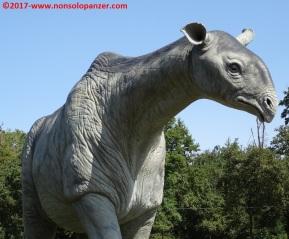 50 Dinosauri in Carne e Ossa
