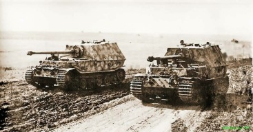 56 Panzerjager Tiger (P)