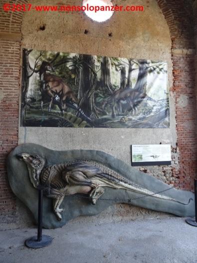 63 Dinosauri in Carne e Ossa