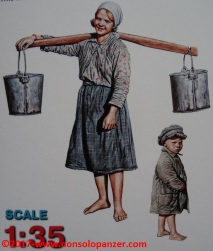 02 Soviet Villagers