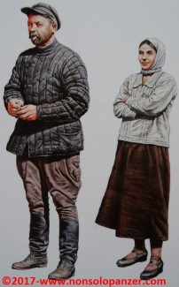 04 Soviet Villagers