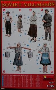 05 Soviet Villagers