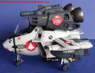 087 VF-1S Egg Plane