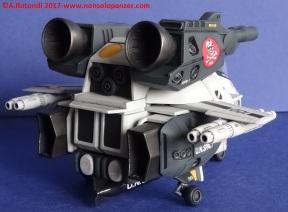 090 VF-1S Egg Plane