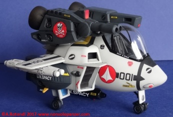 092 VF-1S Egg Plane