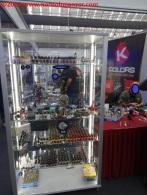 10 Hobby Model Expo 2017