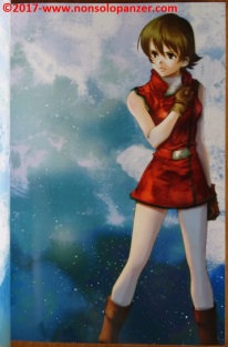 26 Into the Sky - Haruiko Mikimoto Artwotks