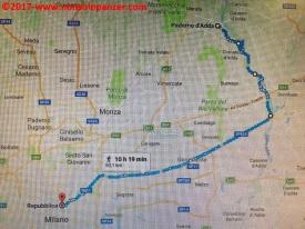 01 ciclabile Paderno d'Adda Martesana Milano
