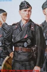 04 Wehrmacht Tank Crew Set