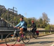 11 ciclabile Paderno d'Adda Martesana Milano
