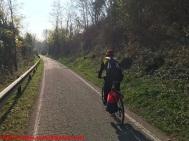 14 ciclabile Paderno d'Adda Martesana Milano