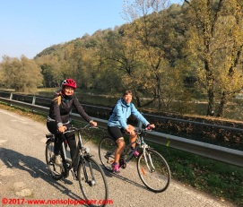 15 ciclabile Paderno d'Adda Martesana Milano