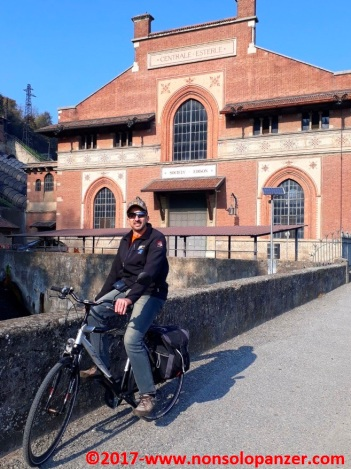 17 ciclabile Paderno d'Adda Martesana Milano