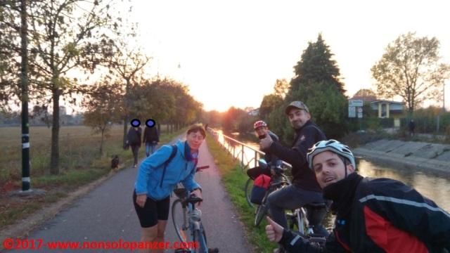 21 ciclabile Paderno d'Adda Martesana Milano