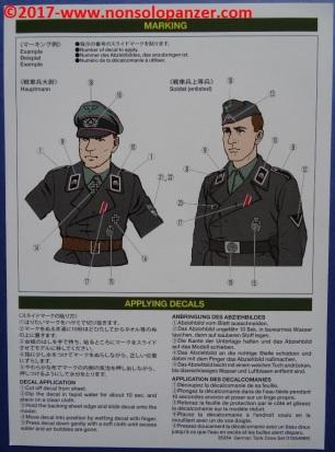 25 Wehrmacht Tank Crew Set