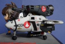 113 VF-1S Egg Plane