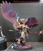 17 Fantasy Figures SMC 2017