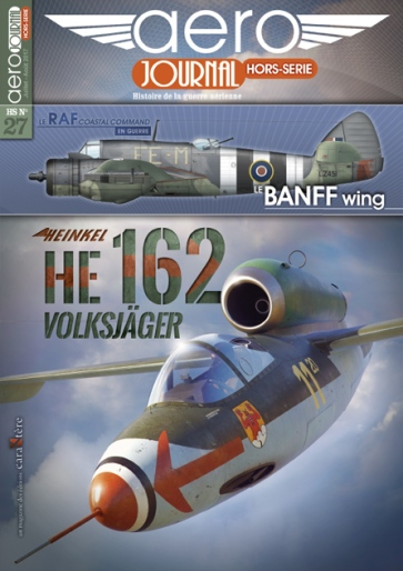 Aéro-journal HS n°27