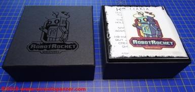 02 Ko-Hana Robot Rocket Miniatures