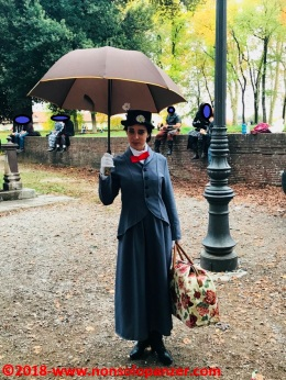 11 Cosplay Lucca 2017