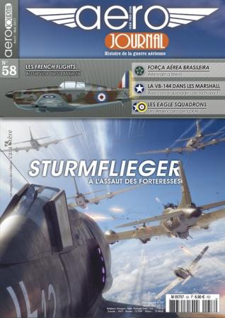 Aero Journal 58
