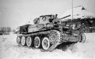 37 Panzer 38t Storical