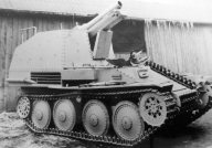 41 Panzer 38t variant