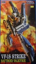 01 VF-1S Stike Valkyrie Battroid Hasegawa