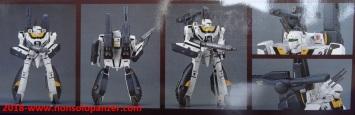 06 VF-1S Stike Valkyrie Battroid Hasegawa