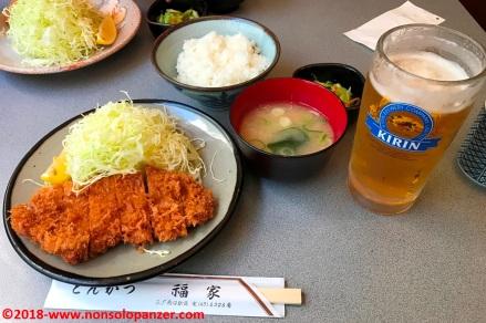 09 Mitaka Tonkatsu Restorant