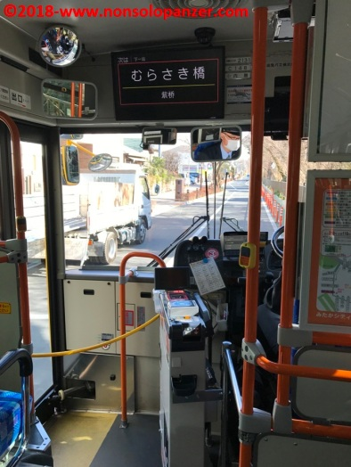 15 Ghibli Bus