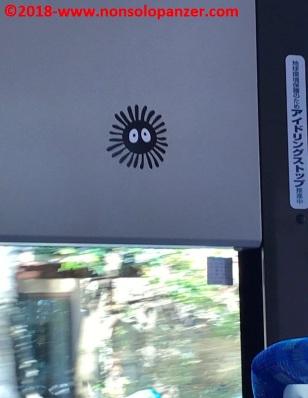 17 Ghibli Bus