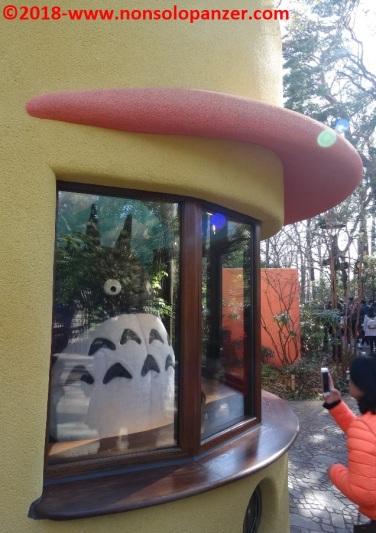 21 Museo d'Arte Ghibli