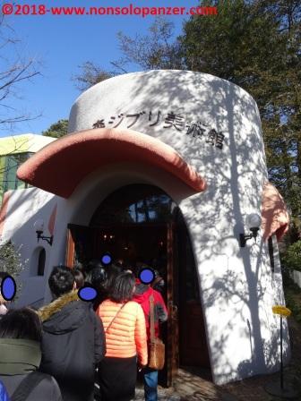 27 Museo d'Arte Ghibli